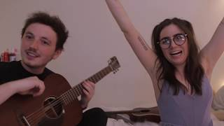 oh wonder - plans cover by lewis watson and dodie x