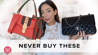 Buying Your First Luxury Bag? WATCH THIS FIRST | Sophie Shohet