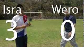CIRCUITO FPLB ISRA VS WERO