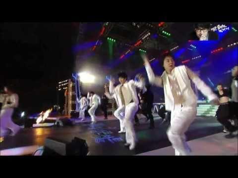 [Live Perf] Brand New - Shinhwa