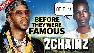 2 Chainz | Before They Were Famous | Updated Biography | So Help Me God 2020 Album