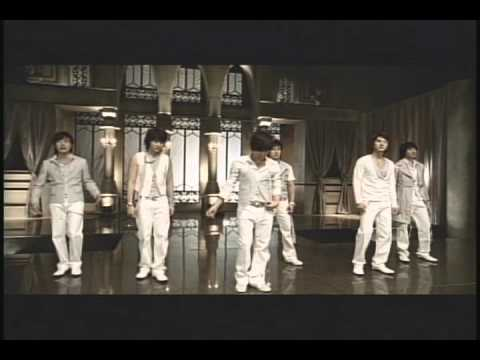 GROUP SHINHWA - 'Once in a Lifetime' Official Music Video