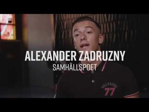Powerhouse Alexander Zadruzny