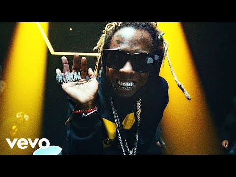 Lil Wayne - Mama Mia (Official Video)
