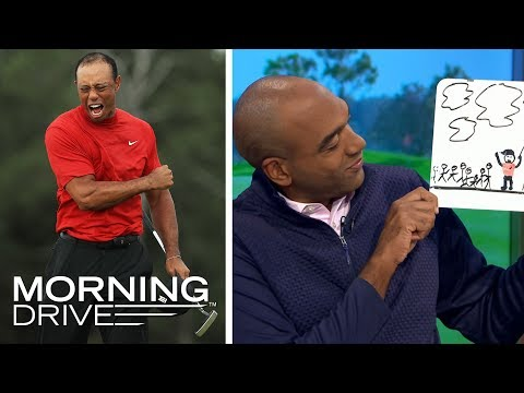 Thanksgiving 2019: What should golf fans be thankful for this year? | Morning Drive | Golf Channel