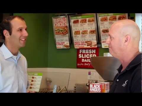 Interview with Quiznos Franchisee, Craig Rector - BoeFly Success Story