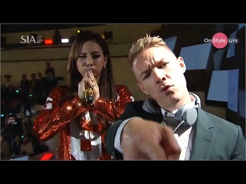 CL X DIPLO - REVOLUTION + MTBD + DIRTY VIBE 141028 SIA