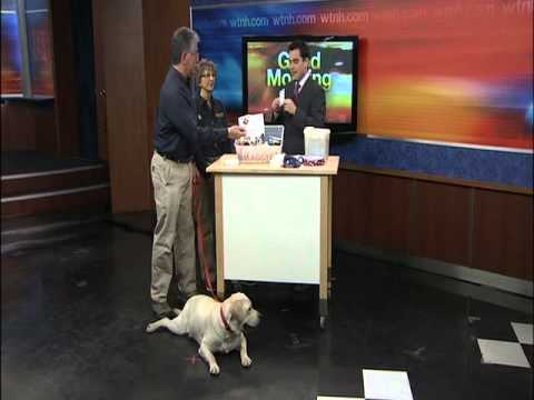 Dog Fire Safety - Bark Busters (Richard & Vicki Horowitz)