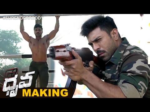 Dhruva-Movie-Making----Ram-Charan----Rakul-Preet----Arvind-Swamy
