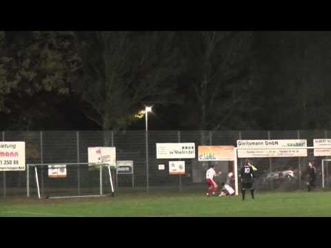 SC Egenbüttel II - Walddörfer SV (Bezirksliga Nord) - Spielszenen | ELBKICK.TV