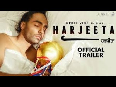 Harjeeta - Official Trailer - Ammy Virk