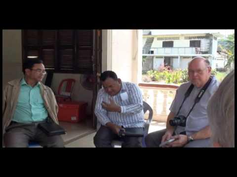 Rev. Sarann Nget's Testimony