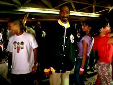 Snoop Dogg ft Pharrell Williams - Let's get blown (HIGH QUALITY) )
