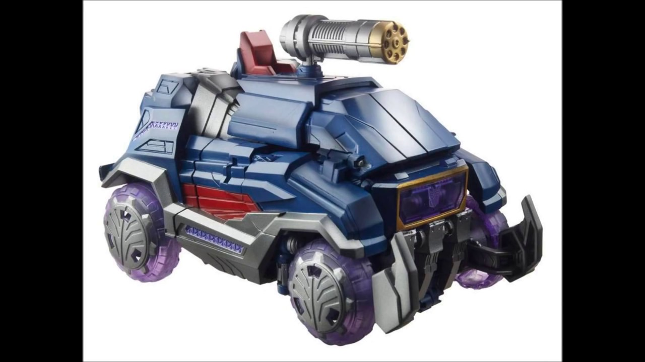 Youtube Transformers Toys 108