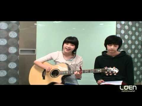 IU(아이유) - Sorry Sorry (Guitar ver.)