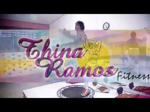 Thina Ramos Fitness