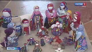 Необычные знания: в Омске на практике вспомнили старинные ремесла