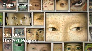 Art Project - Teaser