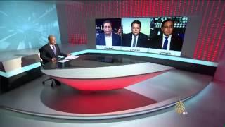 ما وراء الخبر-كواليس تأجيل الحكم على مرسي وقيادات الإخوان -