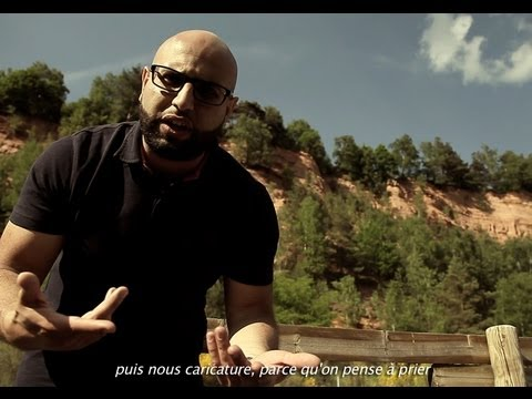 "MYSA ""LE SALE BOULOT"" (Clip officiel FULL HD 1080p) #2013"