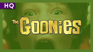 The Goonies (1985) Trailer HD