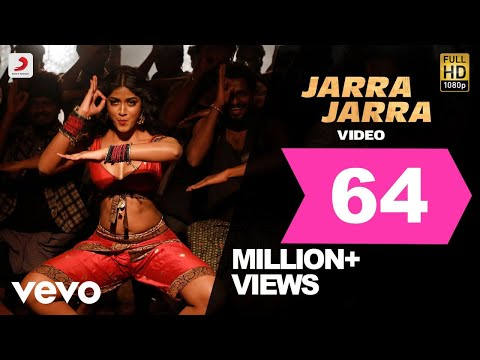 Jarra Jarra Full Video Song | Gaddalakonda Ganesh