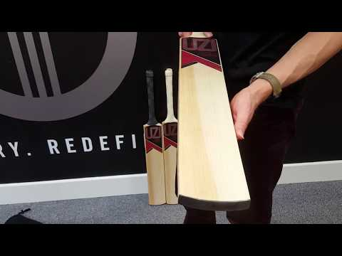 UZI Diablo Test Cricket Bat