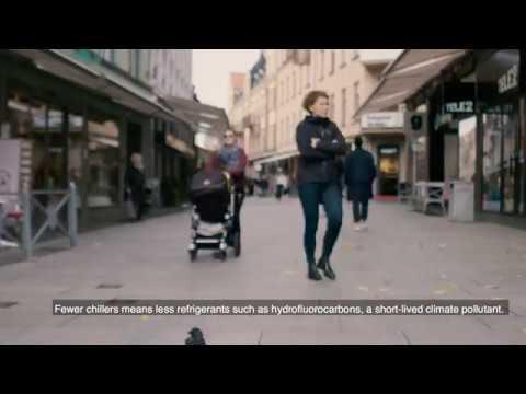 Öresundskraft vinner miljöpris i Bonn