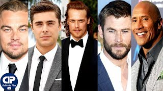 25 Most Popular Actors in 2017 | Who is No 1?