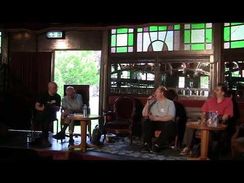 Vidéo de Johan Heliot