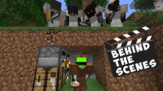 Dream - Minecraft Manhunt Extra Scenes (4 Hunters)