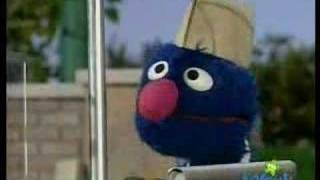 Grover Episode - Grover sells Hot Dogs