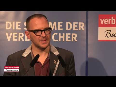 Cory Doctorow: How to break the Internet, destroy democracy and enslave the human race (or not)""