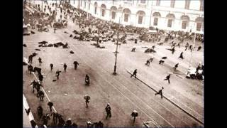 Cách mạng tháng Mười Nga 1917