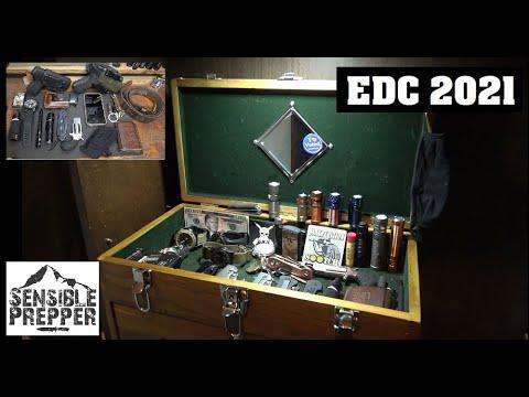 EDC Update 2021