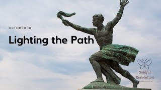 Light the Path:  A Time for Twin Flame Leadership