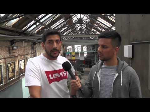 Murat Topal und Süleyman Günyar (beide Inter Hamburg) tippen den 13. Spieltag der Kreisliga 2 | ELBKICK.TV