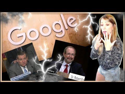 Top Scientist Drops Bombshell In Senate Hearing…Ted Cruz Stunned…