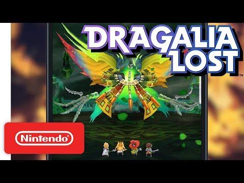 Dragalia Lost - Adventurers Wanted Trailer