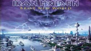 Iron maiden - Brave new world studio version