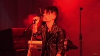 Ash Code - Live at Opera 18.11.2018