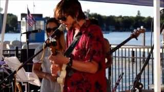 Ben Daniels Band ~ Can't You See