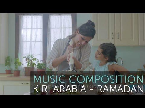 Kiri Arabia | Music Composition