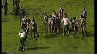 11J :: Porto - 0 x Sporting - 0 de 1984/1985
