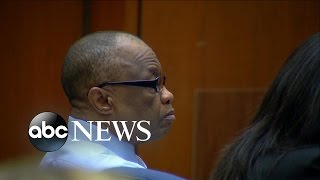 Chilling New Discovery in Serial Murder Trial
