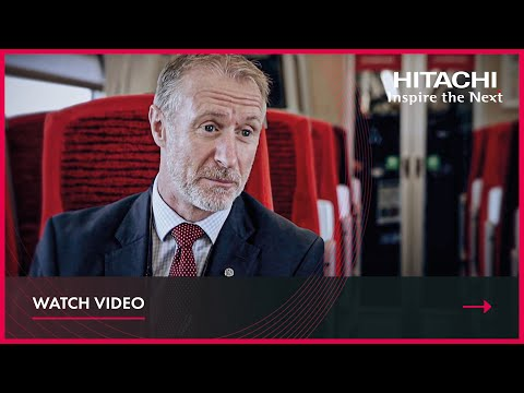 Welcoming the LNER Azuma fleet to the UK network