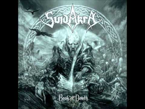 SuidAkrA - When Eternity Echoes (re-arranged classical version) Book of Dowth