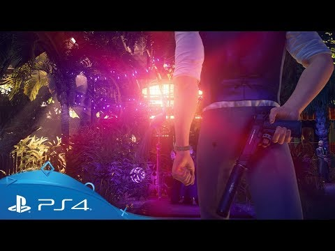 HITMAN 2 | Gameplay Launch Trailer | PS4