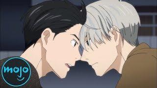 Top 10 LGBT Romances in Anime