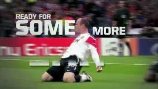 FOX Sports 1 Soccer Promo